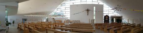 Addobbo Chiesa inizio anno Catechistico 2015-2016