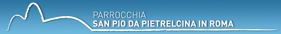 Parrocchia San Pio da Pietrelcina